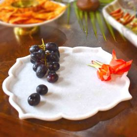 Mehrab Serving Tray