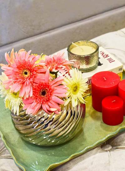 Decor Tips To Give Your Home A Monsoon Makeover