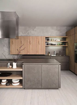 Interesting Ways to Introduce Wood in your Home Interiors